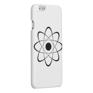 Símbolo estilizado del átomo