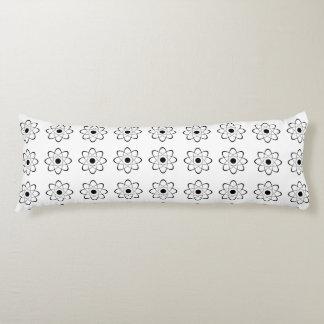 Símbolo estilizado del átomo cojin cama