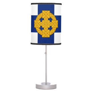 símbolo galés británicos de la bandera de la
