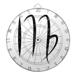 símbolo griego del zodiaco del horóscopo de la