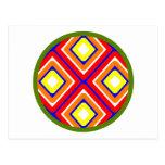 Símbolo indio American Native