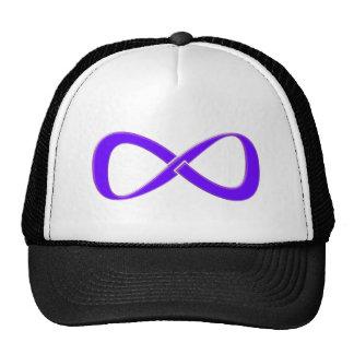 Símbolo infinito infinity gorras