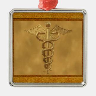Símbolo médico ornatos