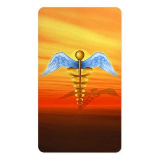 Símbolo médico del caduceo