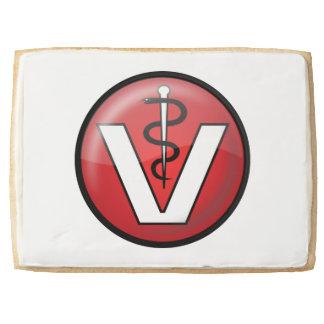 Símbolo médico veterinario