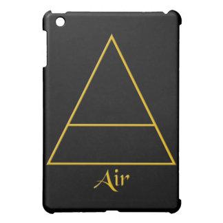 Símbolo pagano del elemento del aire de Falln