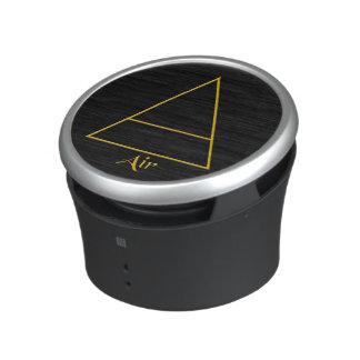 Símbolo pagano del elemento del aire de Falln Altavoz Bluetooth