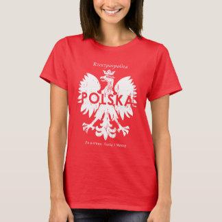 Símbolo polaco de Polonia Rzeczpospolita Polska Playera