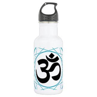 Símbolo religioso del hinduism Pranava