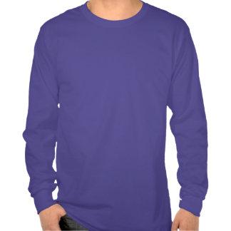 Símbolo rojo del horóscopo del libra camisetas