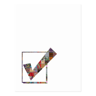 Símbolo sí POSITIVO NVN485 GRANDsize barato Postal