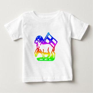 Símbolo unido de Moravian Camisas