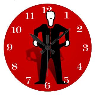 Símbolo vacío de los bolsillos relojes