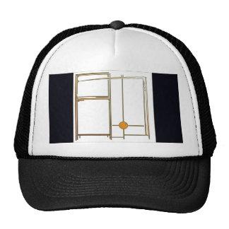Símbolos 2 de la fantasía gorras de camionero