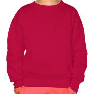 Símbolos cristianos de los pescados - escuela del pulover sudadera
