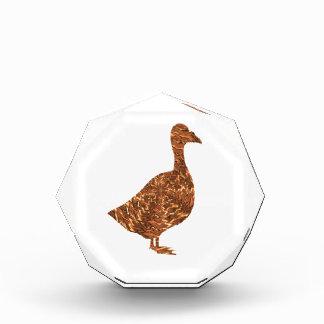 Símbolos de GoodLuck:  El ganso de oro de los
