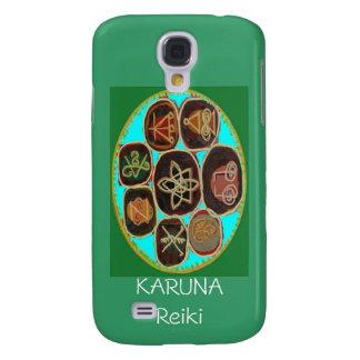 Símbolos de KARUNA Reiki de Navin Joshi