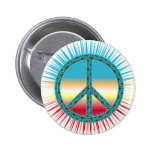 Símbolos de paz pins