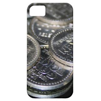 Símbolos del juego iPhone 5 Case-Mate cobertura