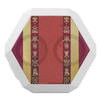 Símbolos propicios tibetanos de Tíbet Altavoz Con Bluetooth