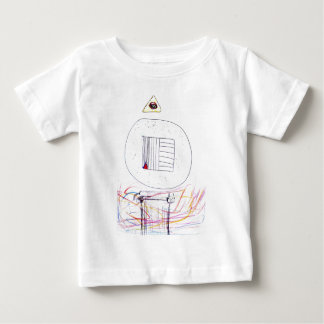 Símbolos sublimados t shirt
