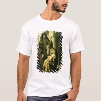 Simeon and Hannah in the Temple, c.1627 T-Shirt