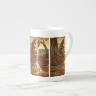 Simeon Solomon: Love in Autumn Tea Cup