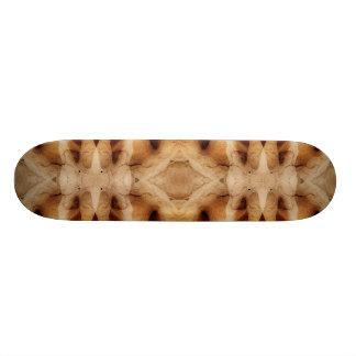 Simetría de la dolerita tablas de patinar