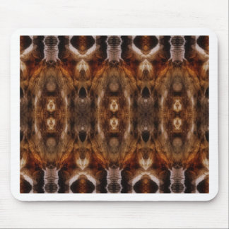 simetría de Martian del mirroruniverse Mousepads