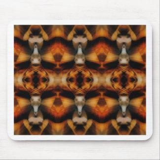 simetría del barranco del mirroruniverse alfombrilla de ratones