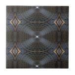 Simetría del panteón azulejos ceramicos