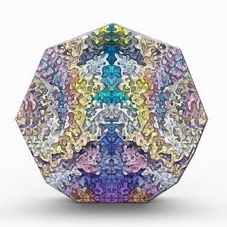 Simetría espectral abstracta 1