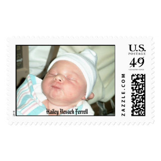 SIMG0083, Hailey Nevaeh Ferrell Postage Stamps