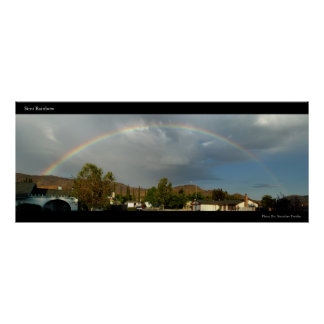 Simi Rainbow Posters