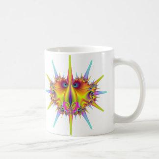 Simian Bug Coffee Mug