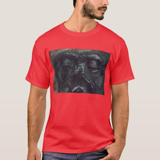 Simian Thinks T-Shirt