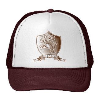 Simianus Hat