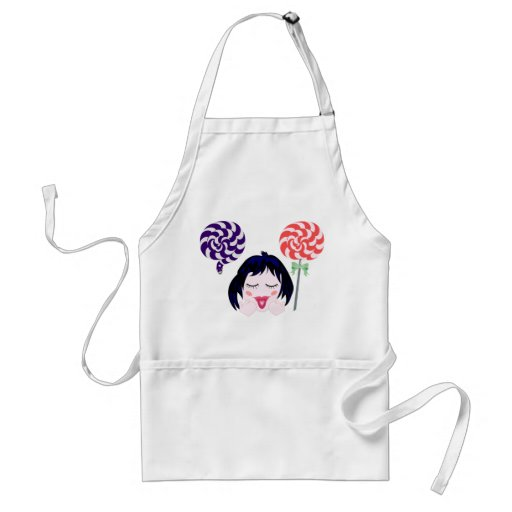 Similar does not mean the same Apron