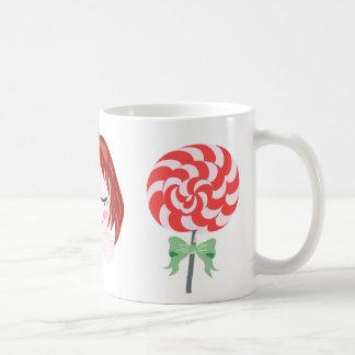 Similar does not mean the same Mug