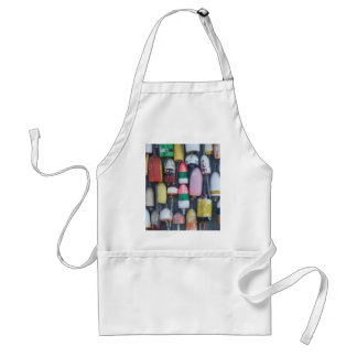 Similarity in a Sea of Differences Adult Apron