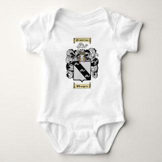 Simkins Baby Bodysuit