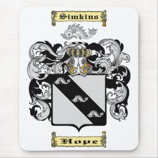 Simkins Mouse Pad