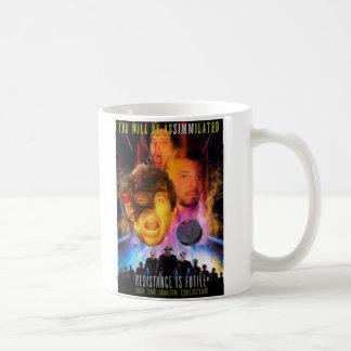 Simm City mug