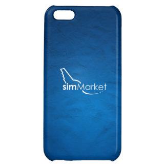 simMarket Paper Sky 4 iPhone 5C Case