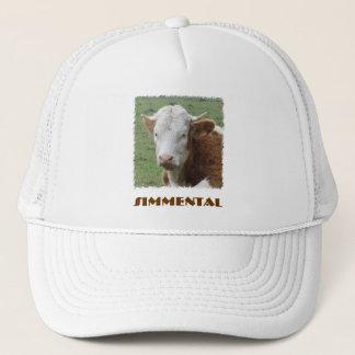 Simmental hat