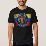 Simon Bolivar Camisas