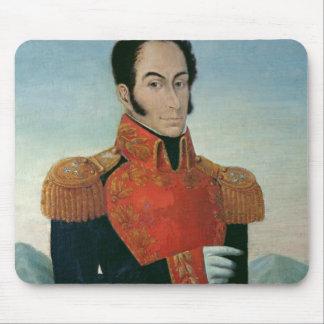 Simon Bolivar Mousepad