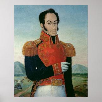 Simon Bolivar Impresiones
