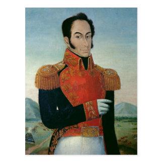 Simon Bolivar Post Cards