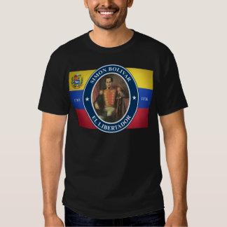 Simon Bolivar Shirt